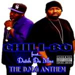 The D.M.G Anthem (feat. Dutch Da Mac) - Single