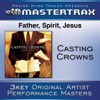 Father, Spirit, Jesus (Performance Tracks) - EP