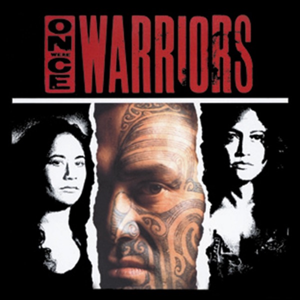 Once Were Warriors Various Artists CD cover