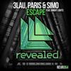 Escape (feat. Bright Lights) - 3LAU & Paris & Simo