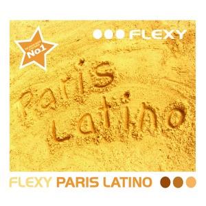 Paris latino