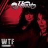 WTF + 4 - EP, Heart