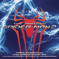 The Amazing Spider-Man 2 - Official Soundtrack