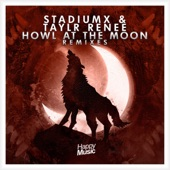 Howl At the Moon (REMIXES) - EP
