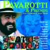 Pavarotti & Friends for Cambodia and Tibet ジャケット写真