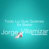 bajar descargar mp3 Todo Lo Que Quieres Es Bailar (feat. Descemer Bueno) - Jorge Villamizar