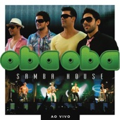 Use Somebody / Otherside (Ao Vivo) - Oba Oba Samba House