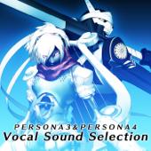 ペルソナ3&ペルソナ4 ヴォーカルサウンドセレクション