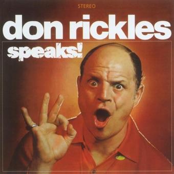 Speaks! – Don Rickles