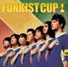 FUNKIST CUP ジャケット写真