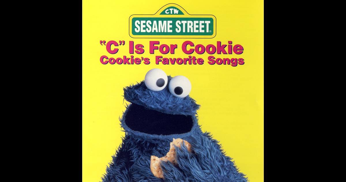 cookie monster song - 1200×630