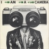 I Am A Camera - EP ジャケット写真