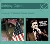 At Madison Square Garden / America, Johnny Cash