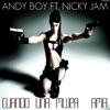 Cuando una Mujer Ama (feat. Nicky Jam) - Single, Andy Boy