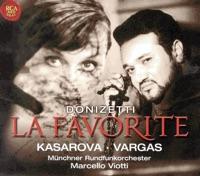 La Favorite - Opera in four Acts: Act IV: Scene 2: Dans un instant, mon frère - Marcello Viotti & Münchner Rundfunkorchester