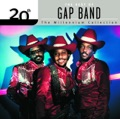 The Gap Band Burn Rubber on Me