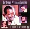 Blueberry Hill  - Oscar Peterson Quartet