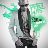 Hands Up (feat. Lynn Larouge) - EP