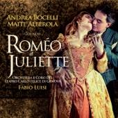 """Roméo et Juliette, Act 1: """"Ah! Qu'elle est belle!...Ecoutez! écouter!"""" - Maite Alberola, Coro del Teatro Carlo Felice, Orchestra del Teatro Carlo Felice & Fabio Luisi"""