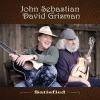 Deep Purple  - John Sebastian & David Grisman