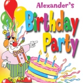 Hapy Birthday Alexander