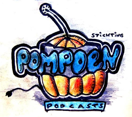 Stichting Pompoen Podcast