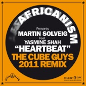 Heartbeat (feat. Yasmine Shah) [The Cube Guys 2011 Remix] - Single