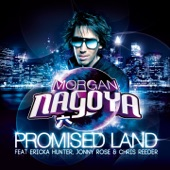 Promised Land (feat. Ericka Hunter & Jonny Rose & Chris Reeder) - Single