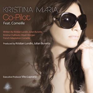 CORNEILLE - Co Pilot (featuring Kristina Maria)