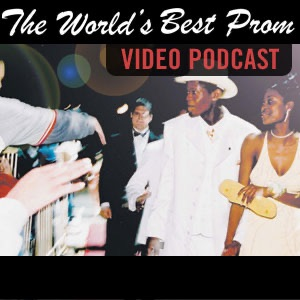 The World's Best Prom Podcast