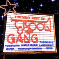Classic Funk KOOL & THE GANG - Steppin' Out
