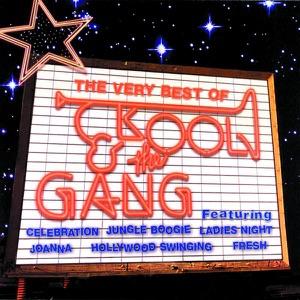 KOOL AND THE GANG - Too hot.