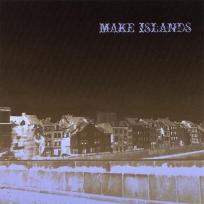 Make Islands