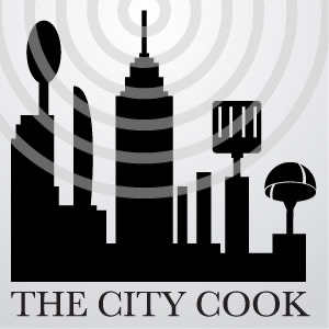 The City Cook Podcast
