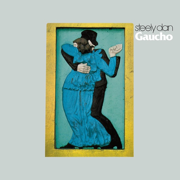 gaucho album cover by steely dan. Black Bedroom Furniture Sets. Home Design Ideas