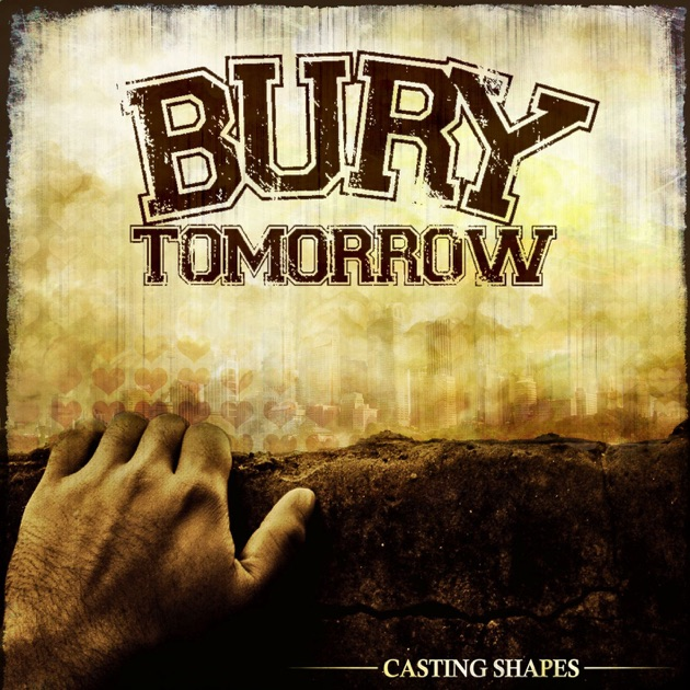 casting shapes single by bury tomorrow on apple music. Black Bedroom Furniture Sets. Home Design Ideas