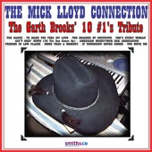 The Mick Lloyd Connection - To Make You Feel My Love artwork
