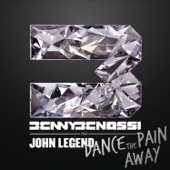 Dance the Pain Away (Remixes) [feat. John Legend] - EP