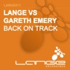 Back On Track / Three (Lange vs. Gareth Emery)