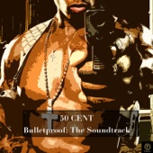 50 Cent, Bulletproof: The Soundtrack