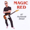 87 Humboldt Street, Magic Red