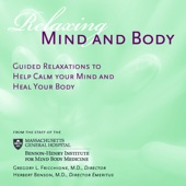 Healing Meditations from the Benson-Henry Institute for Mind Body Medicine At Massachusetts General Hospital