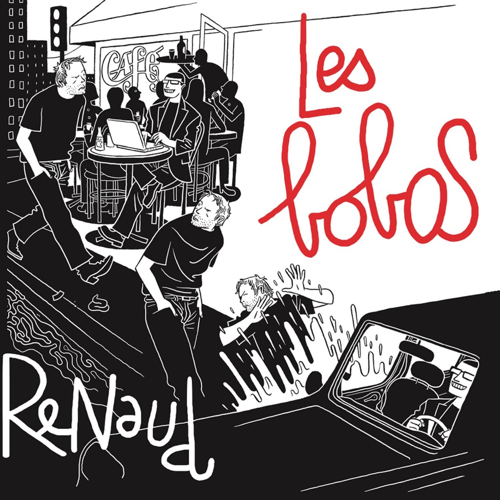Les Bobos - Renaud,music,Les Bobos,Renaud