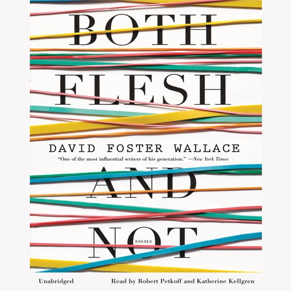 best essays by david foster wallace David foster wallace essay - world literature buy best quality custom written david foster wallace essay.
