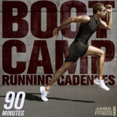 Boot Camp Running Cadences: 90 Minutes of Real Running Cadences Used By the Army, Marines, Navy, and Air Force