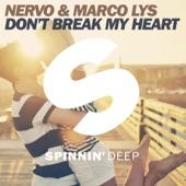 Don't Break My Heart - Single