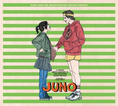 Juno - The Soundtrack