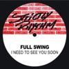 I Need to See You Soon - EP ジャケット写真