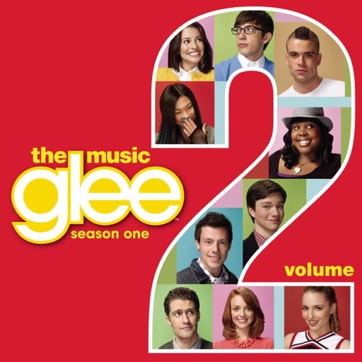 Crush (Glee Cast Version) - Glee Cast