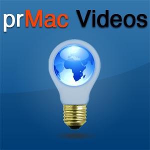 prMac Videos